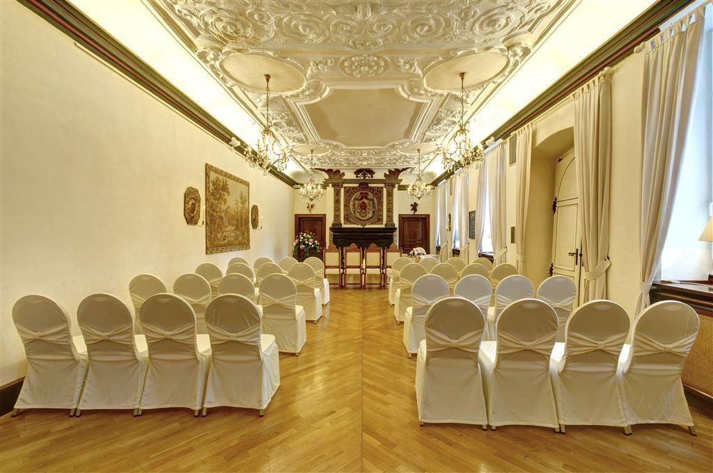 Best Western Premier Parkhotel Engelsburg - Salón de baile