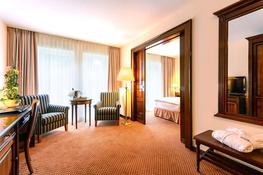 Best Western Premier Parkhotel Engelsburg - Habitaciones/Alojamientos
