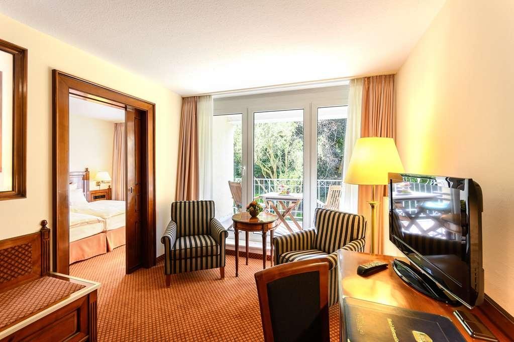 Best Western Premier Parkhotel Engelsburg - Camere / sistemazione