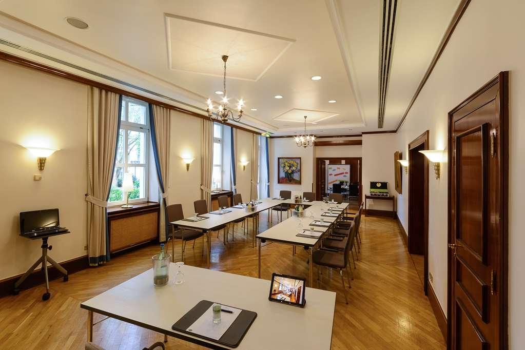 Best Western Premier Parkhotel Engelsburg - Sala de reuniones
