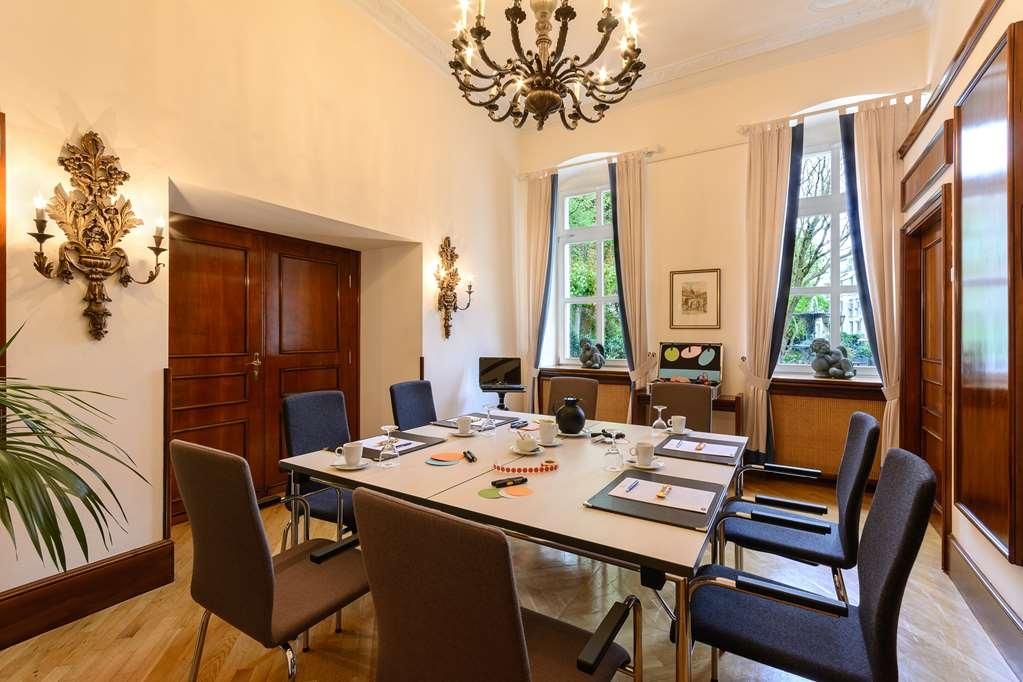 Best Western Premier Parkhotel Engelsburg - Meeting Room