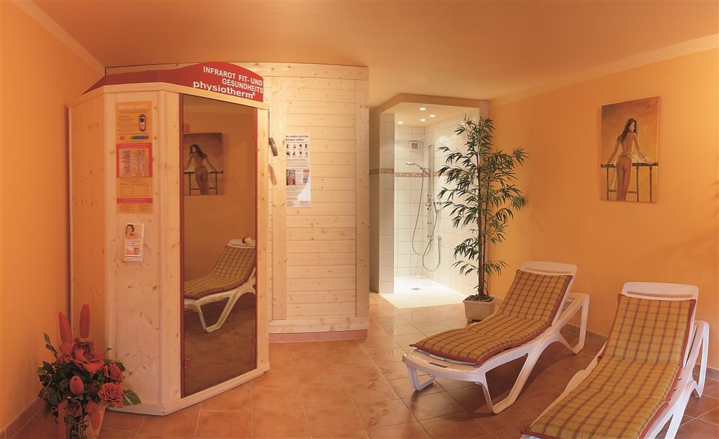 Best Western Plus Hotel Schwarzwald Residenz - Spa