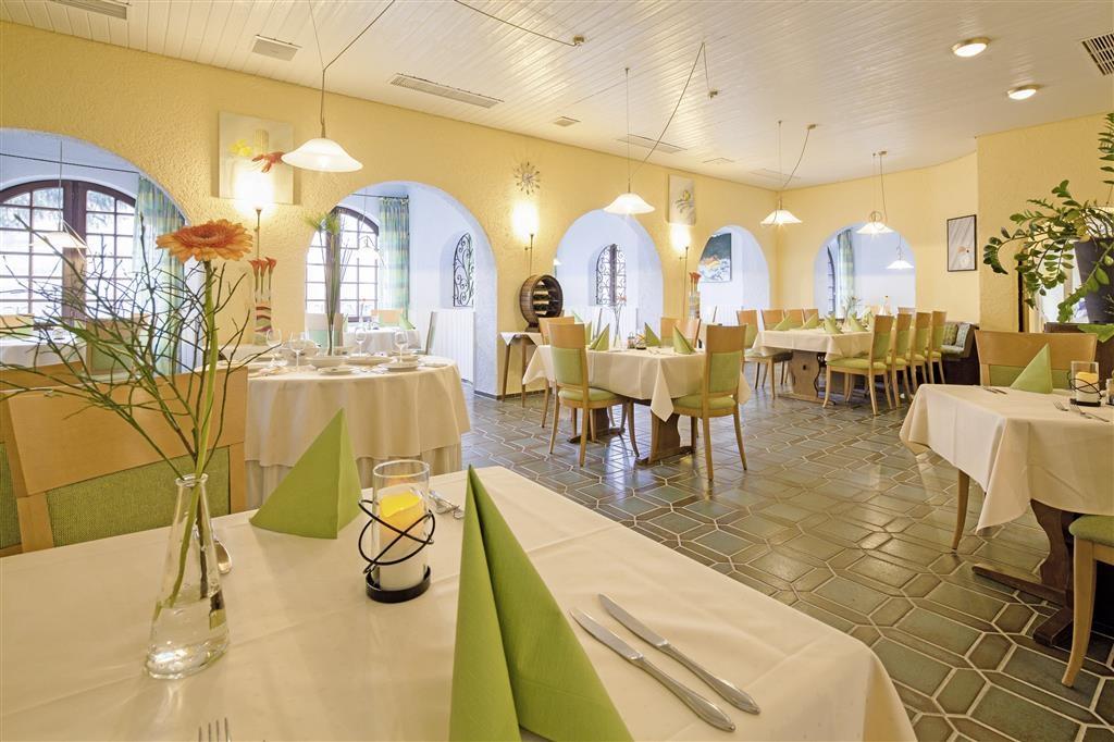 Best Western Plus Hotel Schwarzwald Residenz - Restaurant