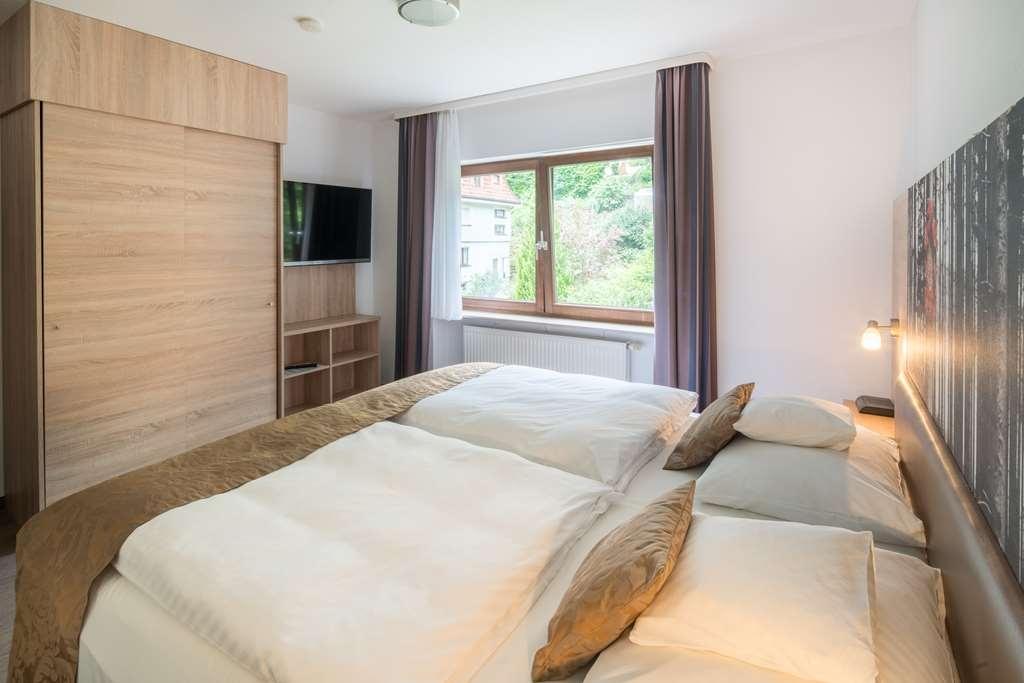 Best Western Plus Hotel Schwarzwald Residenz - guest room