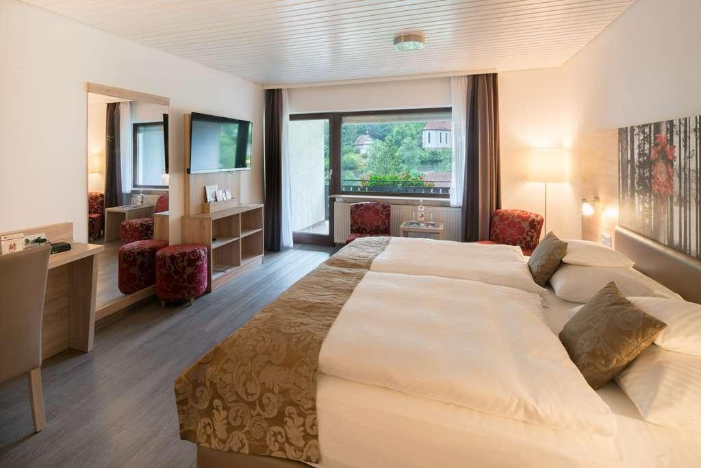 Best Western Plus Hotel Schwarzwald Residenz - Gästezimmer/ Unterkünfte