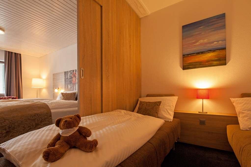 Best Western Plus Hotel Schwarzwald Residenz - Habitaciones/Alojamientos