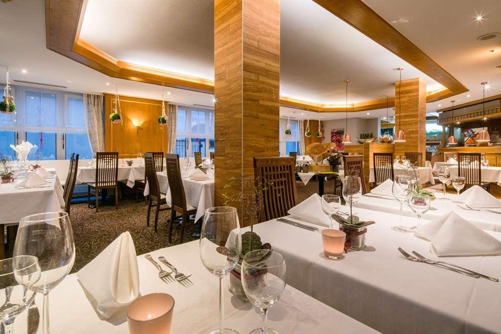 Best Western Plus Parkhotel Erding - restaurant