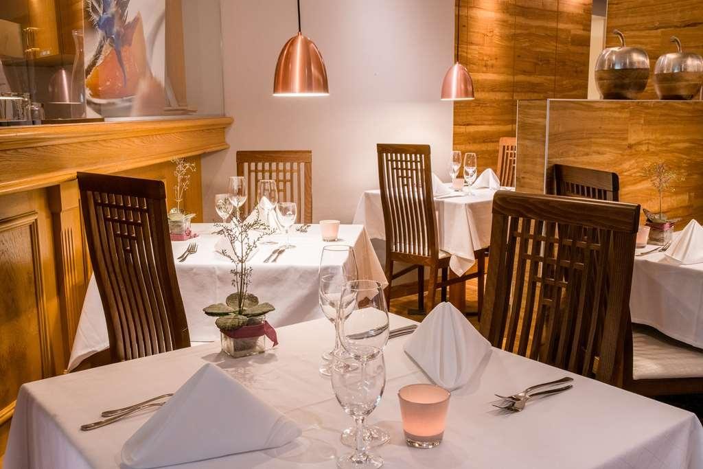 Best Western Plus Parkhotel Erding - Restaurant / Gastronomie