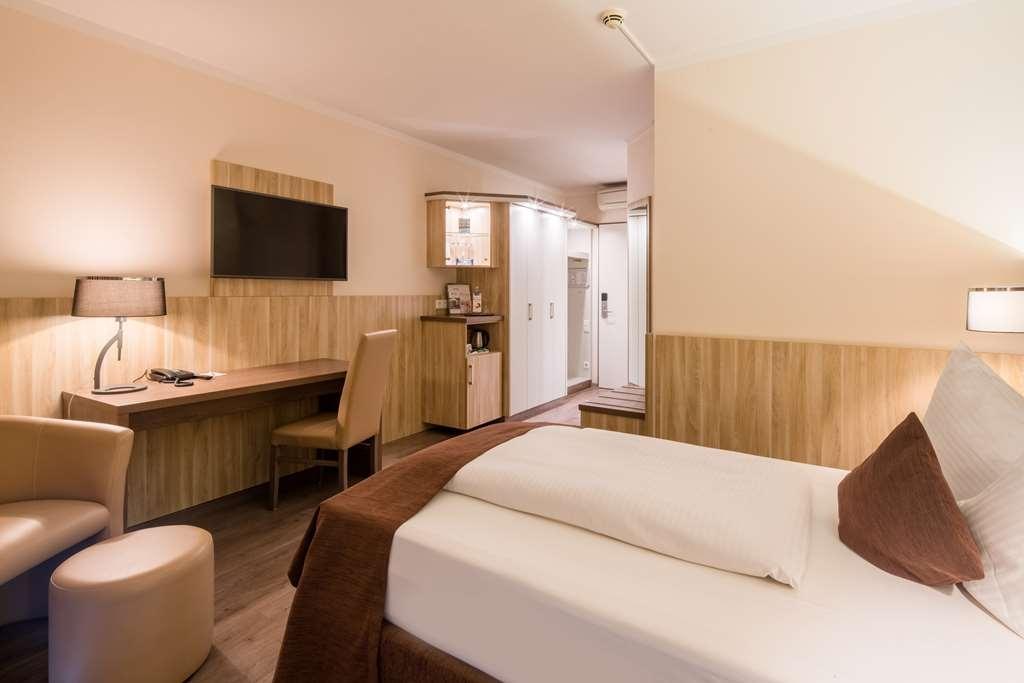 Best Western Plus Parkhotel Erding - Gästezimmer/ Unterkünfte