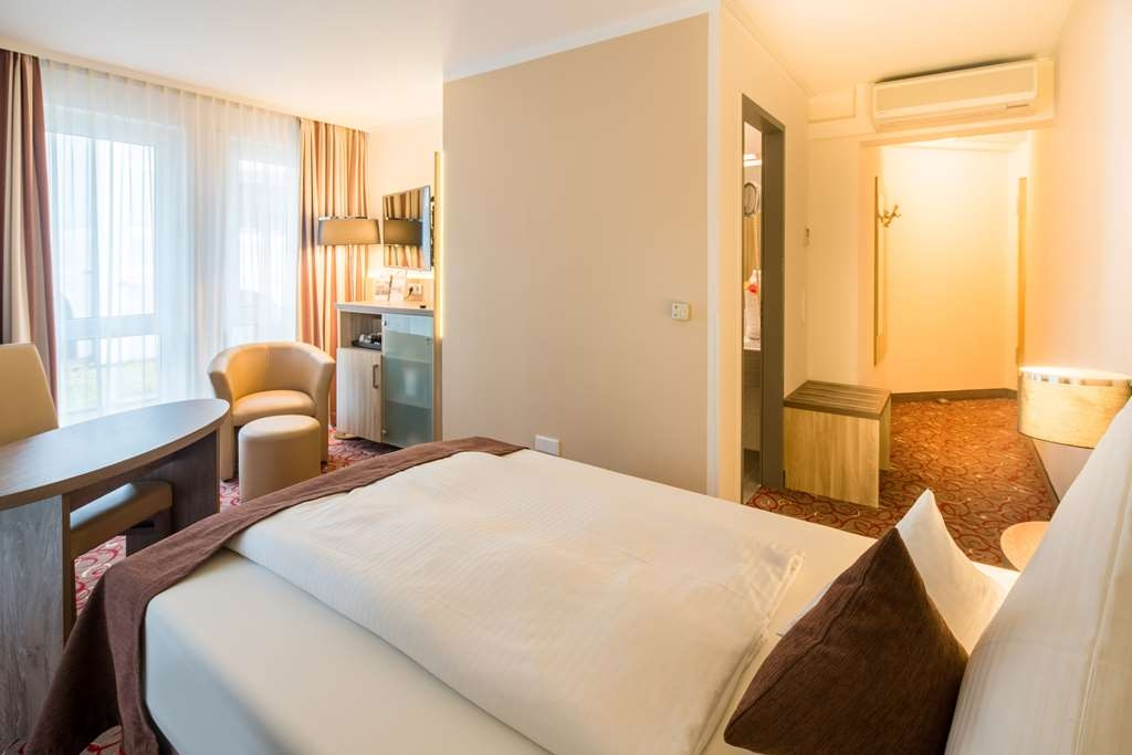 Best Western Plus Parkhotel Erding - Chambres / Logements