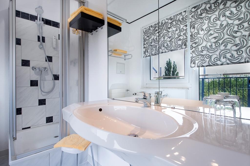 Best Western Hotel Windorf - Salle de bain