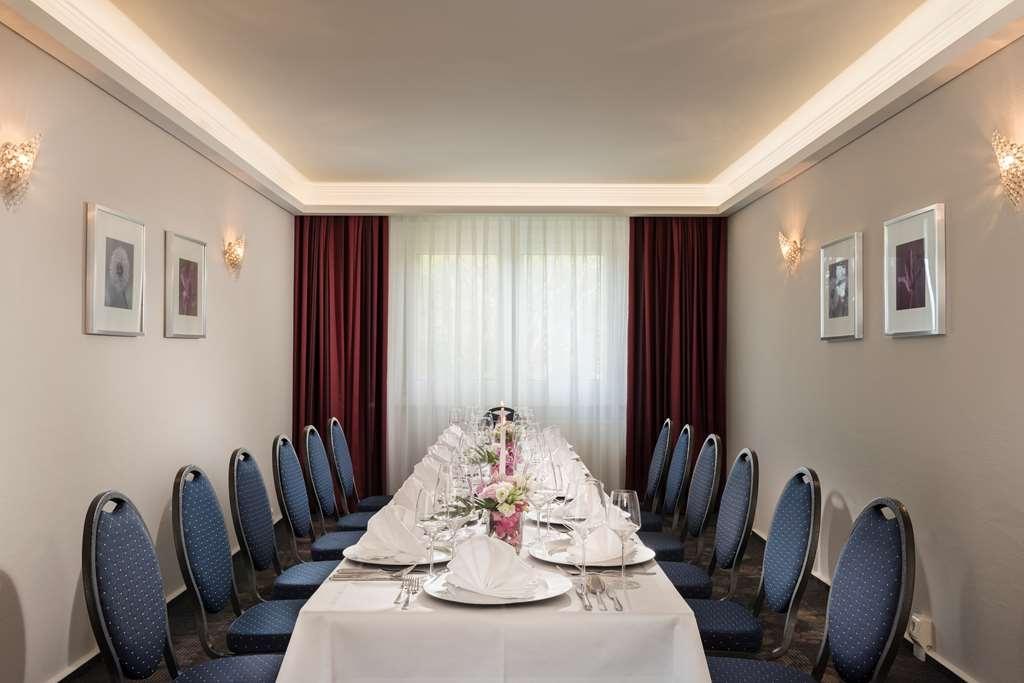 Best Western Hotel Windorf - Meeting room