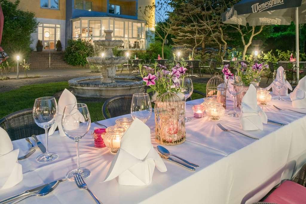 Best Western Hotel Windorf - Restaurant / Gastronomie