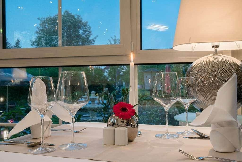 Best Western Hotel Windorf - Restaurant / Etablissement gastronomique