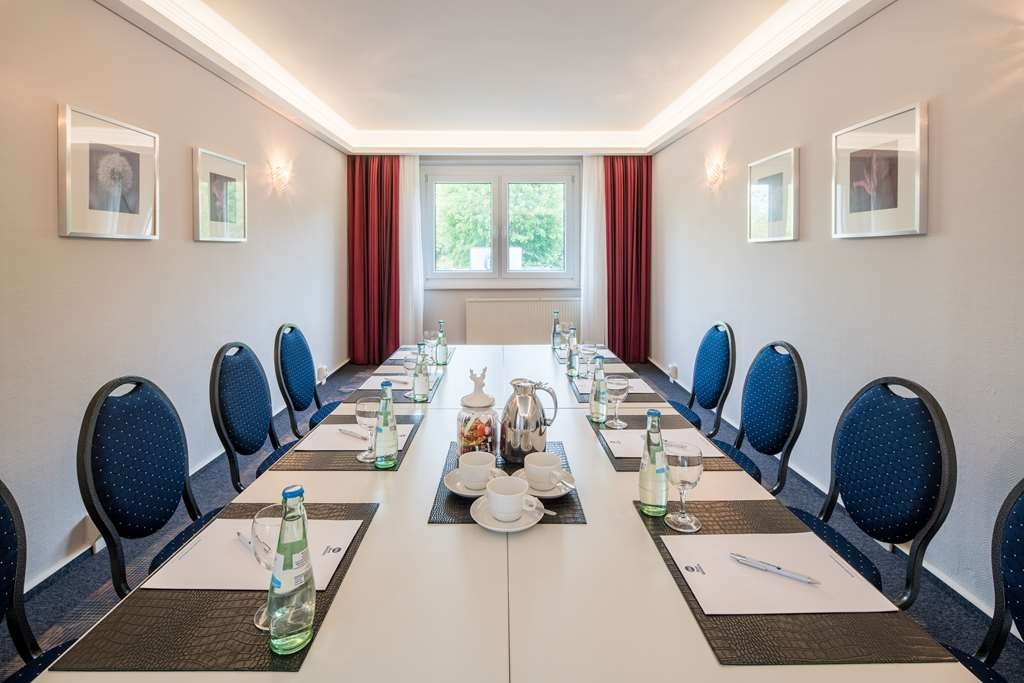 Best Western Hotel Windorf - Sale conferenze