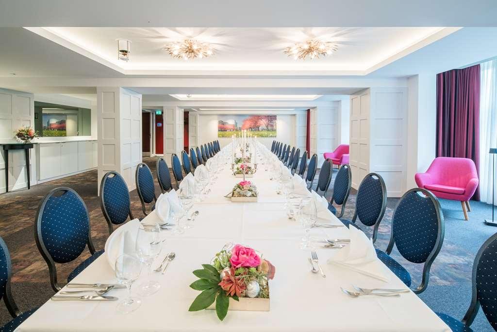 Best Western Hotel Windorf - Ballroom
