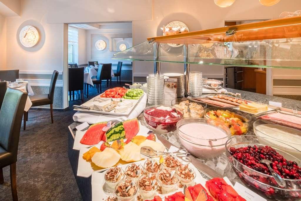 Best Western Hotel Windorf - Breakfast