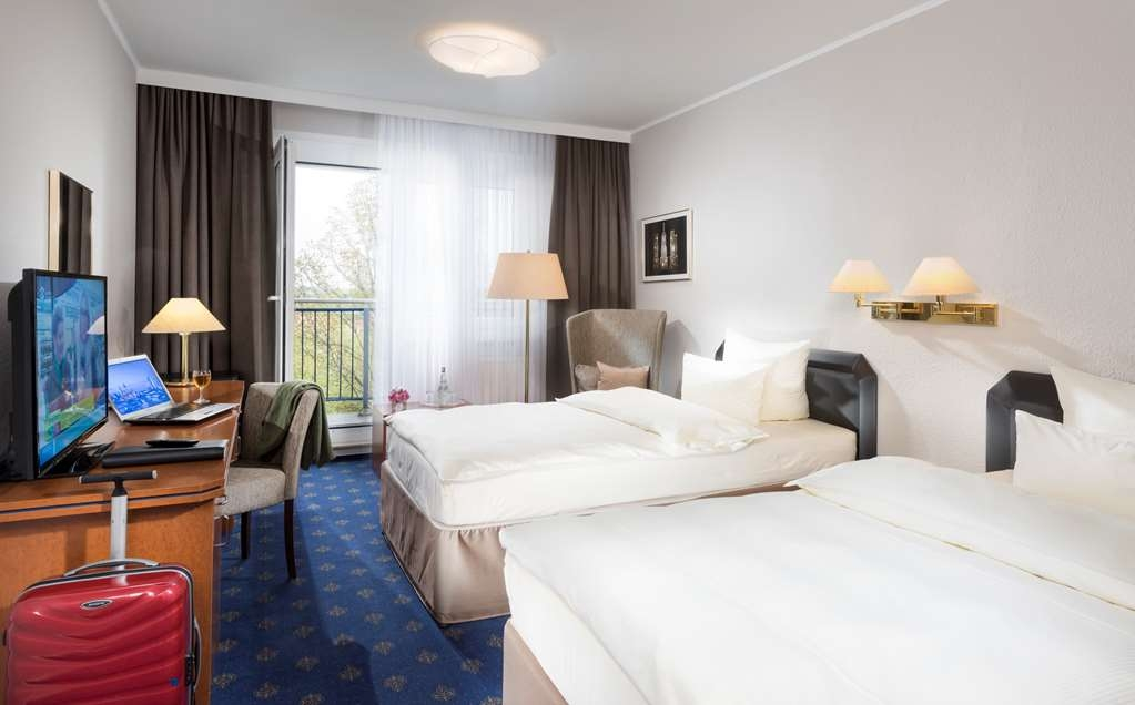 Best Western Hotel Windorf - Chambres / Logements