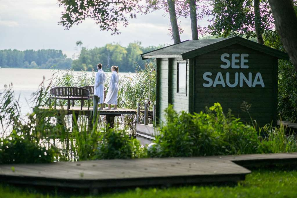 Best Western Seehotel Frankenhorst - Spa