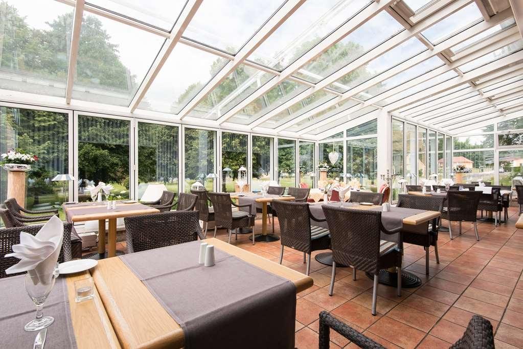 Best Western Seehotel Frankenhorst - Ristorante / Strutture gastronomiche