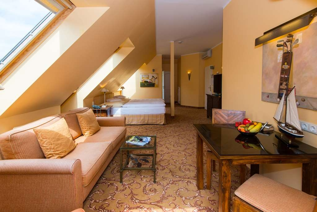 Best Western Seehotel Frankenhorst - Camere / sistemazione