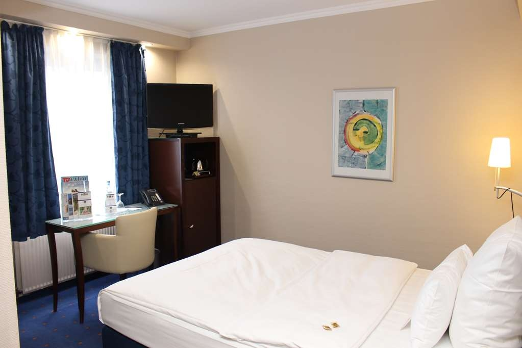 Best Western Hotel Royal - Chambres / Logements