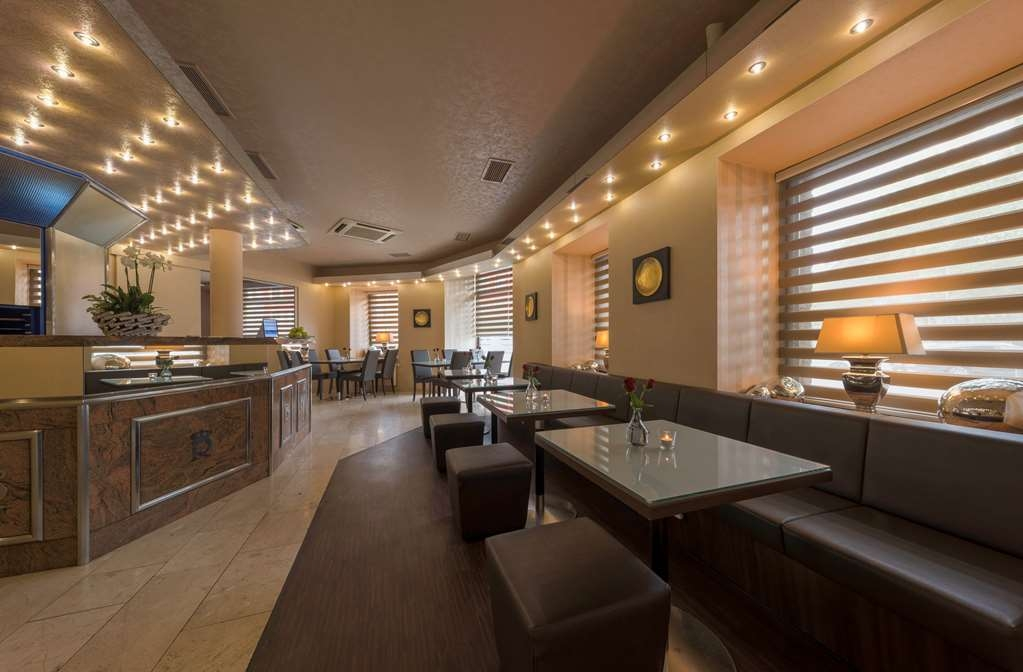 Best Western Hotel Royal - Restaurante/Comedor