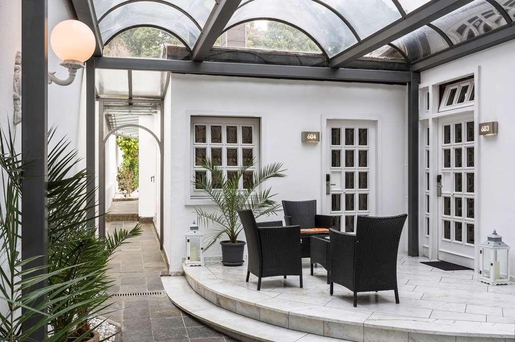 Best Western Hotel Royal - Property amenity