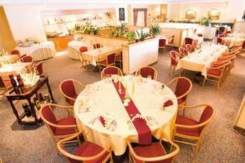 Best Western Hotel Jena - Restaurants