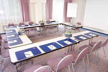 Best Western Hotel Jena - Meeting Room