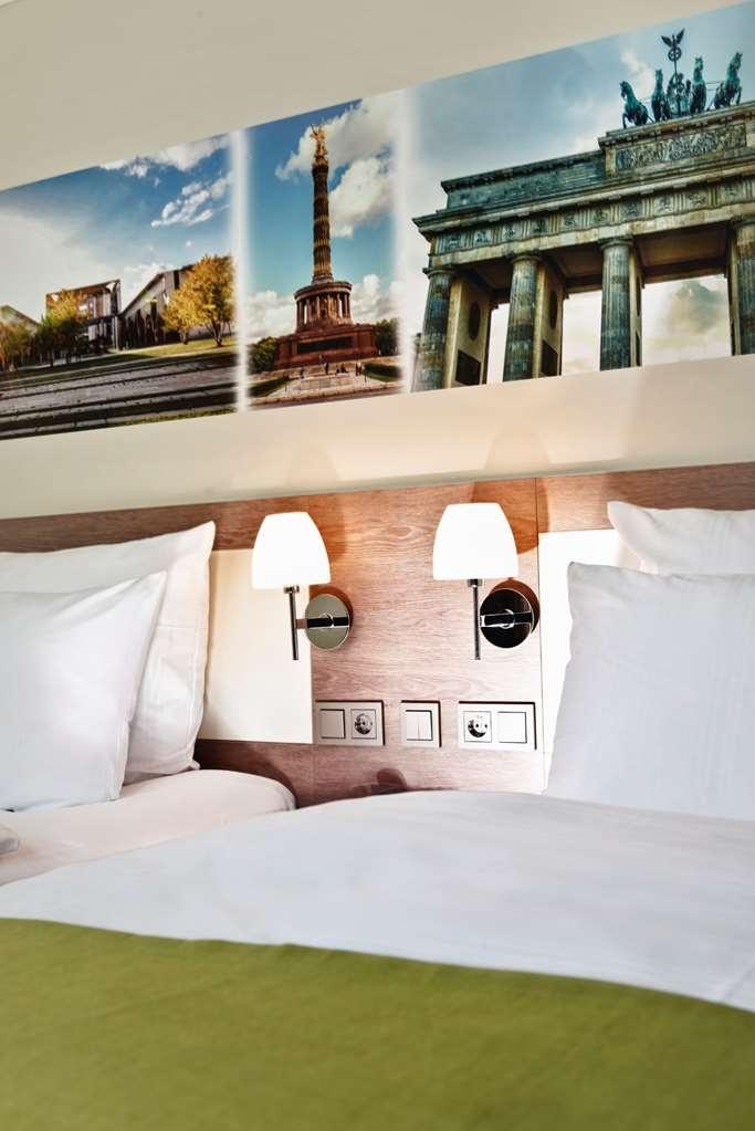 Best Western Hotel Kantstrasse Berlin - Camere / sistemazione