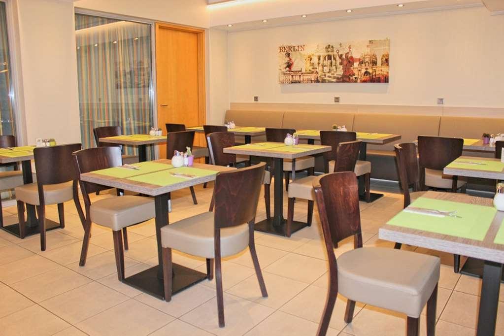 Best Western Hotel Kantstrasse Berlin - Ristorante / Strutture gastronomiche