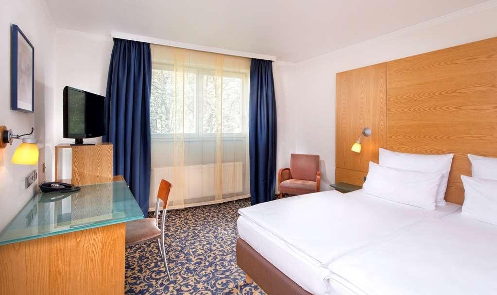 Best Western Hotel Kantstrasse Berlin - Gästezimmer/ Unterkünfte
