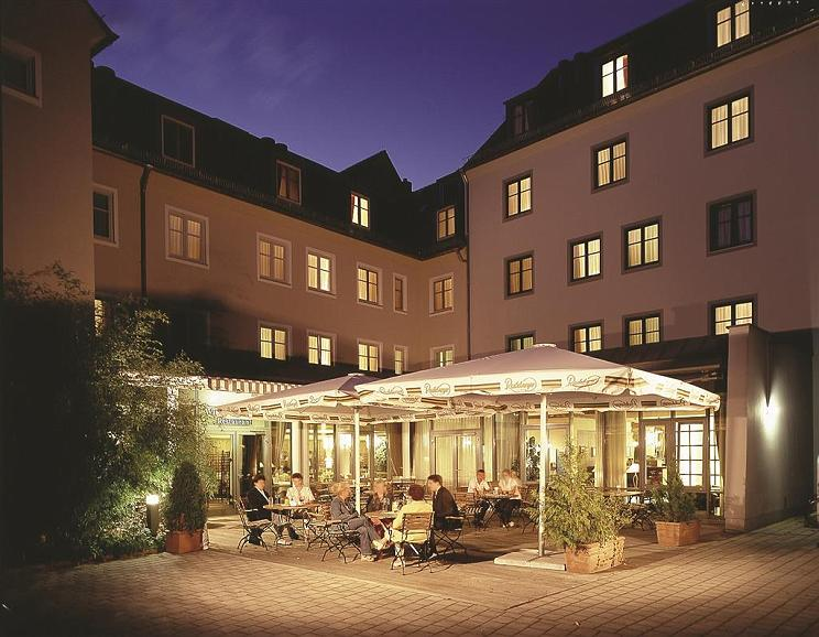 Best Western soibelmanns Lutherstadt Wittenberg - Facciata dell'albergo