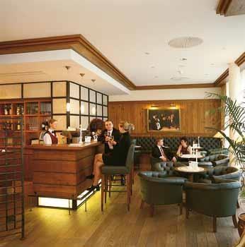 Best Western soibelmanns Lutherstadt Wittenberg - Cocktail Lounge/Bar