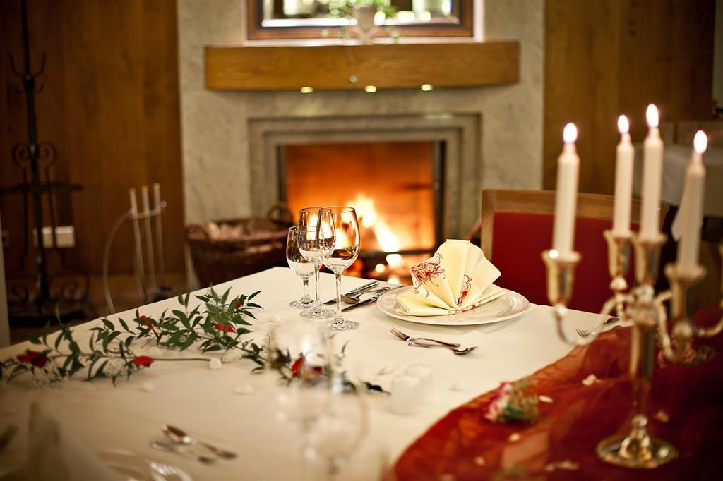 Best Western soibelmanns Lutherstadt Wittenberg - Restaurant / Gastronomie