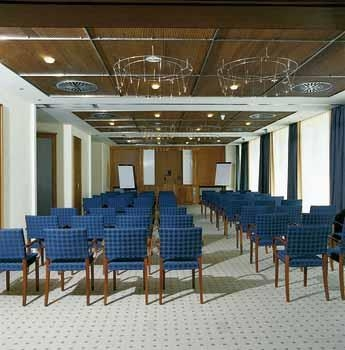 Best Western soibelmanns Lutherstadt Wittenberg - Meeting Room