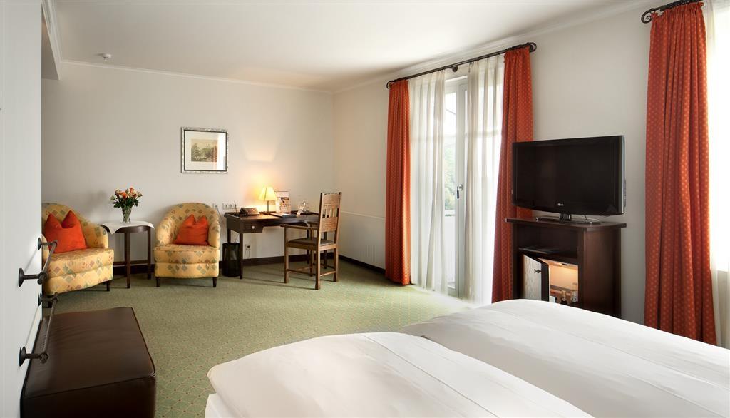 Best Western soibelmanns Lutherstadt Wittenberg - Guest Room