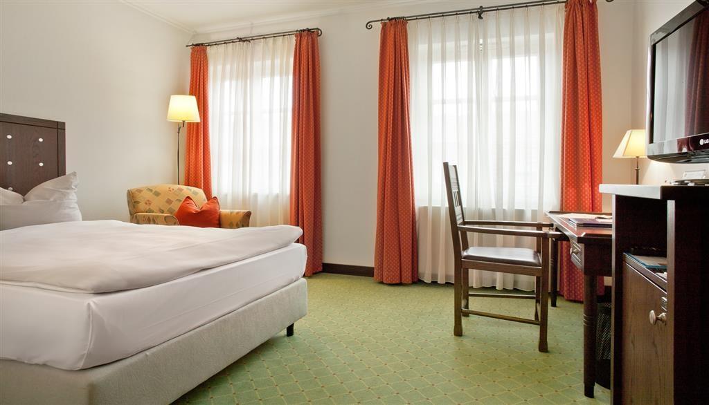 Best Western soibelmanns Lutherstadt Wittenberg - Habitaciones/Alojamientos