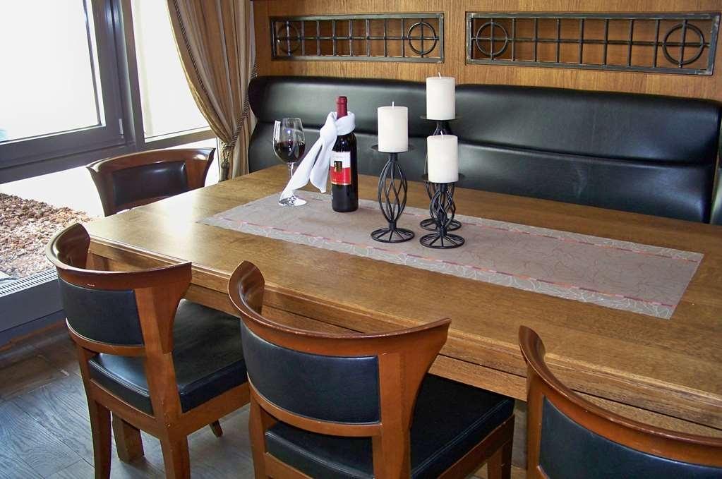Best Western soibelmanns Lutherstadt Wittenberg - Bar/Lounge