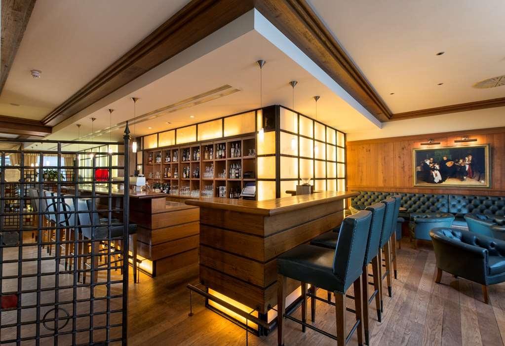 Best Western soibelmanns Lutherstadt Wittenberg - Bar/Salón