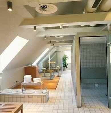 Best Western soibelmanns Lutherstadt Wittenberg - Servicios de balneario