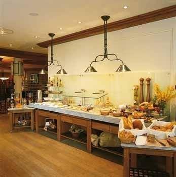 Best Western soibelmanns Lutherstadt Wittenberg - Breakfast Area
