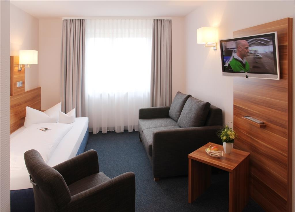 Best Western Blankenburg Hotel - Camera
