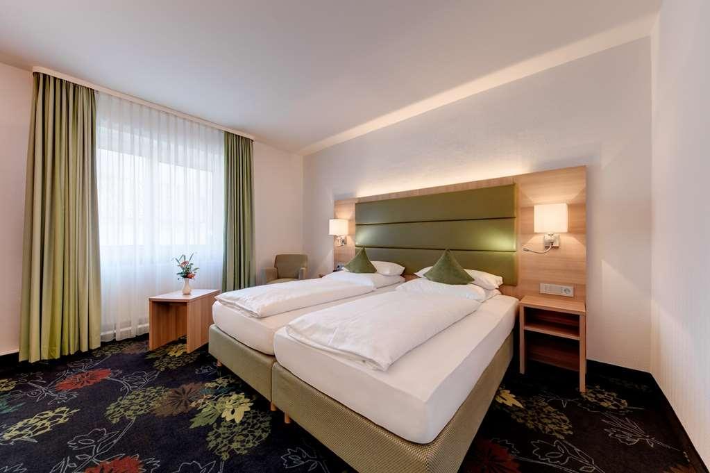 Best Western Blankenburg Hotel - Camere / sistemazione