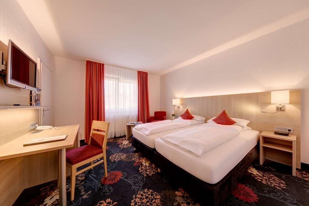 Best Western Blankenburg Hotel - Gästezimmer/ Unterkünfte