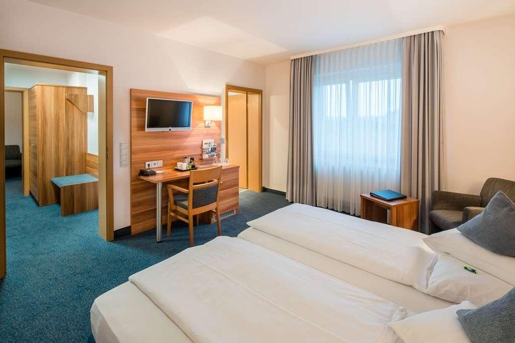 Best Western Blankenburg Hotel - Chambres / Logements