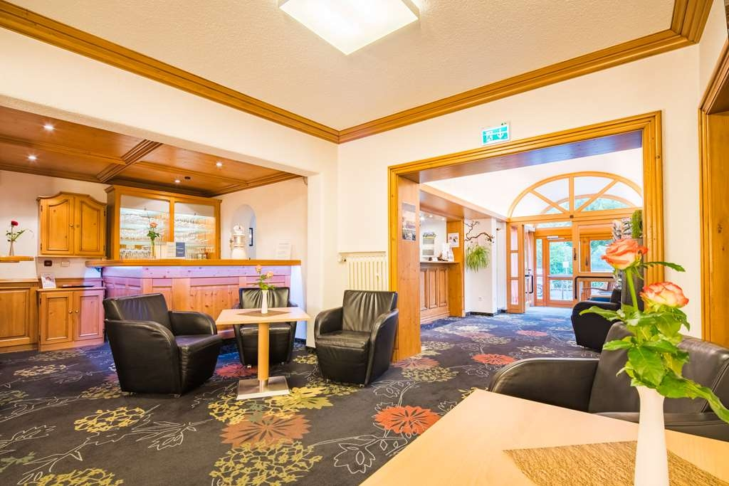 Best Western Blankenburg Hotel - Hall