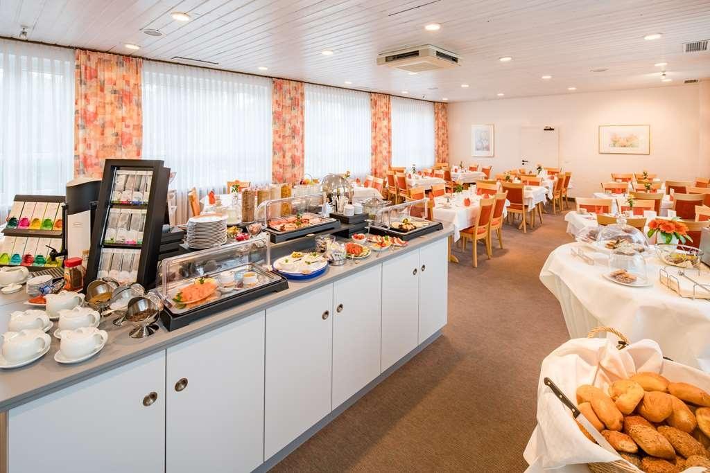 Best Western Blankenburg Hotel - Restaurant / Etablissement gastronomique