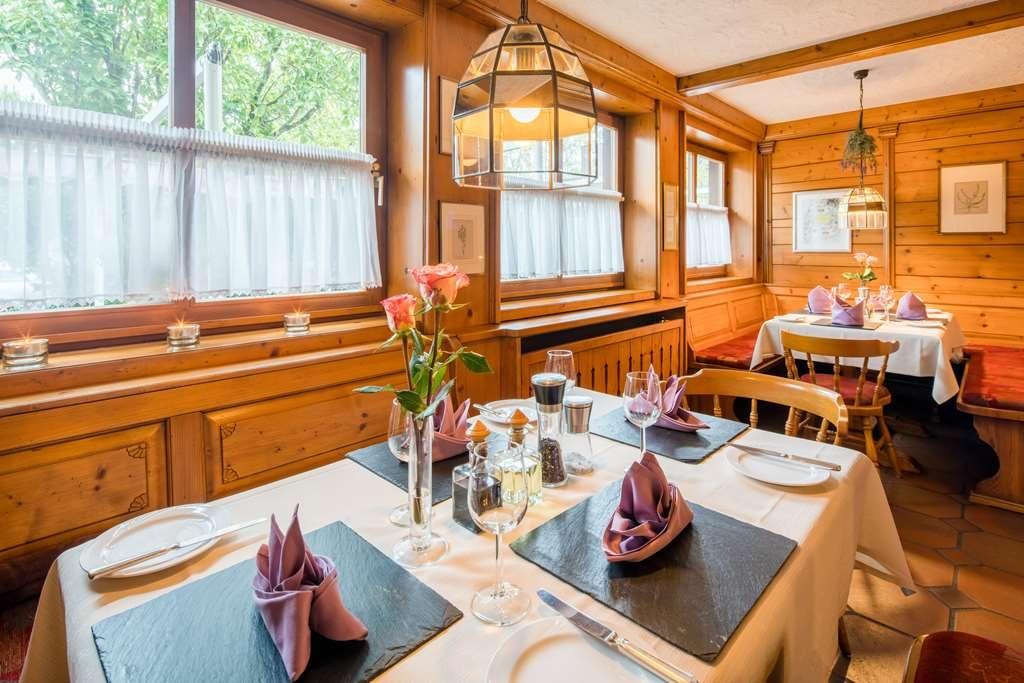 Best Western Blankenburg Hotel - Ristorante / Strutture gastronomiche